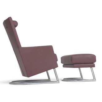 Gerard van den Berg Madonna Chair