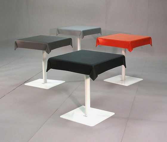 Gerard Der Kinderen Clothtable Table