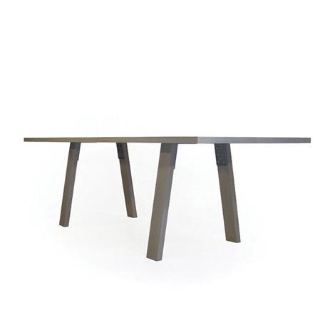 Gerard Der Kinderen Local Essential Table