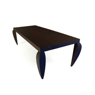 Gerard Der Kinderen Queen Mod Table