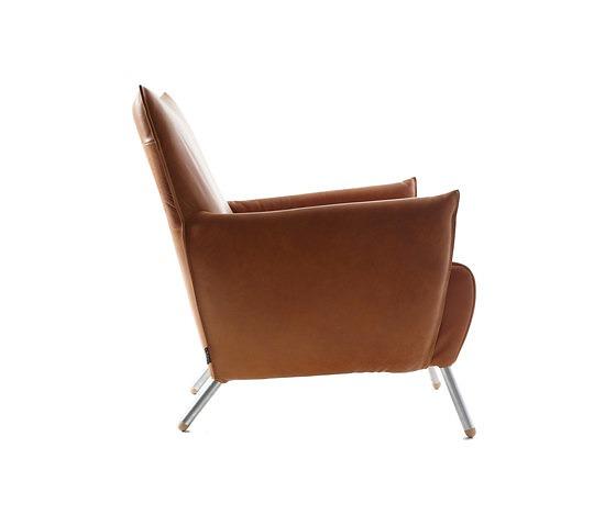 Gerard Van Den Berg Cheo Chair