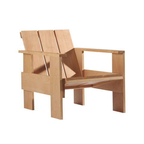 Gerrit Thomas Rietveld Crate Chair