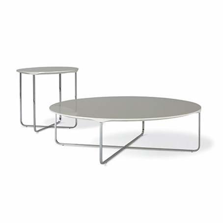 Gert Batenburg Flint Table