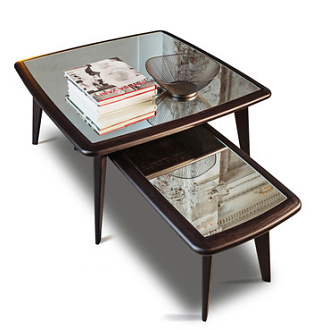 Gianluigi Landoni Tavolini Small Tables