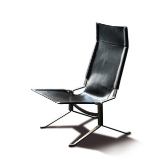 Gianluigi Landoni Wave 1850 Chair