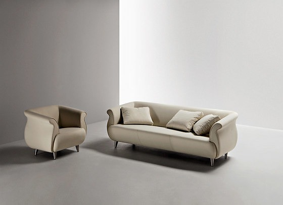 Gianni Rossetti Genesis Seating Collection