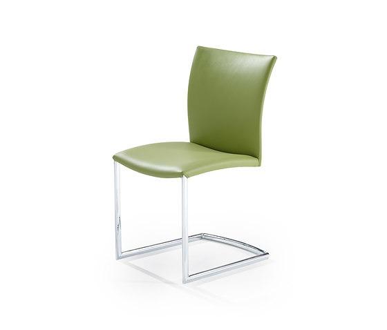 Gino Carollo Nobile Swing 2071 Chair