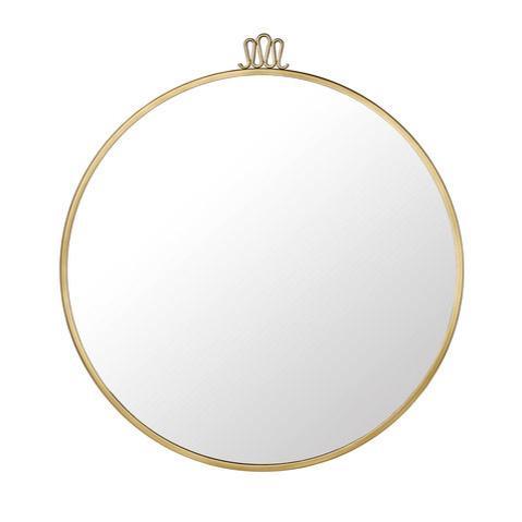 Gio Ponti Randaccio Mirror