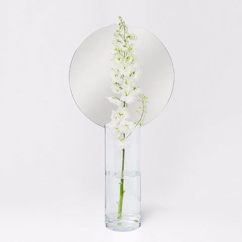 Giorgia Zanellato Narciso Vase Collection