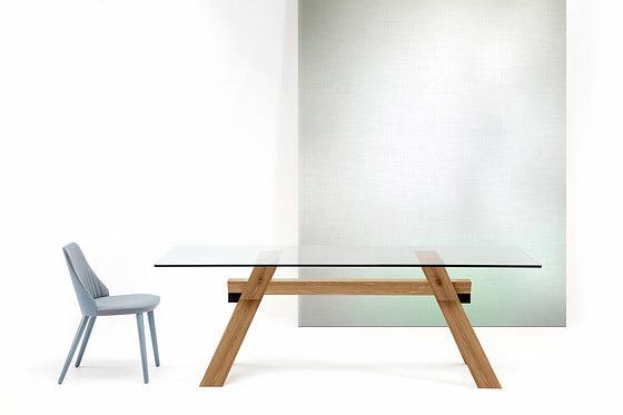 Giorgio Del Piero and Alfredo Simonit Piana Table
