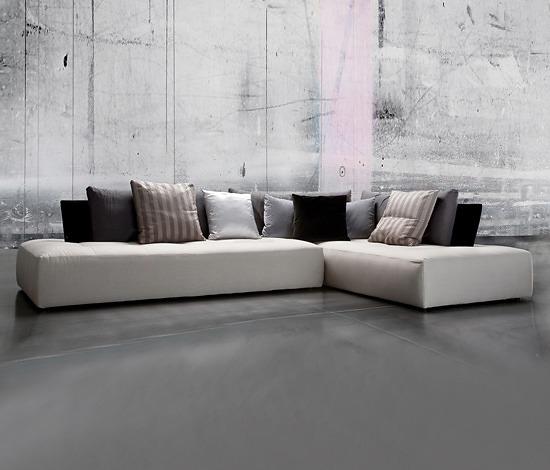Giorgio Soressi Conversation Sofa