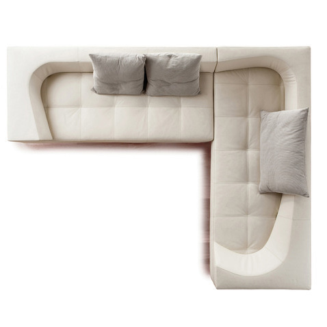 Giorgio Soressi Culture Club Sofa