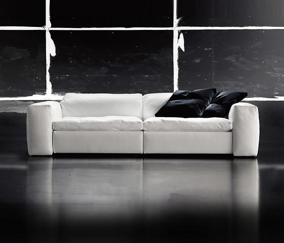 Giorgio Soressi Mosaico Sofa