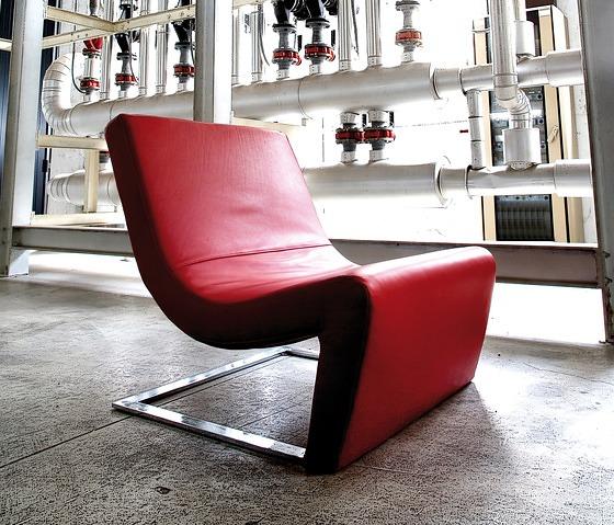 Giorgio Soressi One Armchair