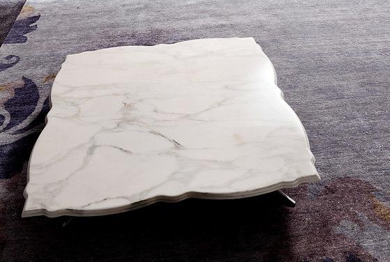 Giorgio Soressi Rock Coco Table