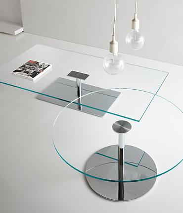 Giovanni Tommaso Garattoni Farniente Table