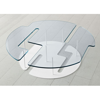 Giovanni Tommaso Garattoni Playtime Table
