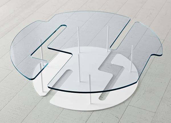 Giovanni Tommaso Garattoni Playtime Table