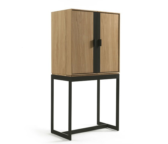 Giuliano Cappelletti and Gabriele Cappelletti Fly Cabinet
