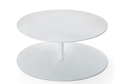 Giulio Cappellini Gong Low Table