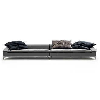 Giuseppe Viganò Fiction Sofa