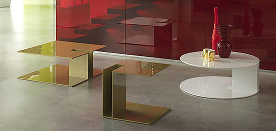 Giuseppe Viganò Offset Table
