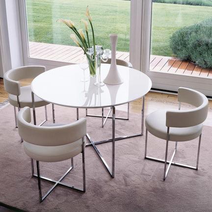 Giuseppe Viganò Sirio Chair Collection