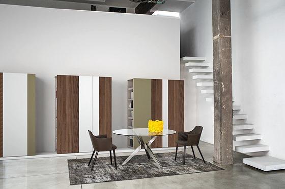 Giuseppe Bavuso Tetris Table