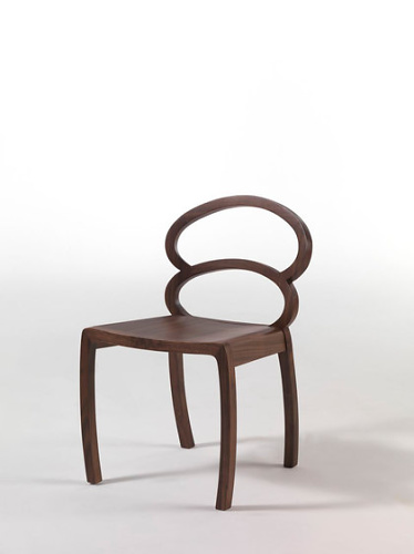 G. Viganò Saturnia Chair