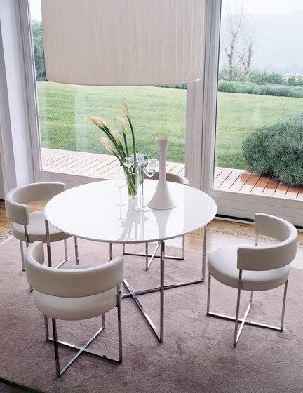 Giuseppe Vigan 242 Sirio Chair Collection