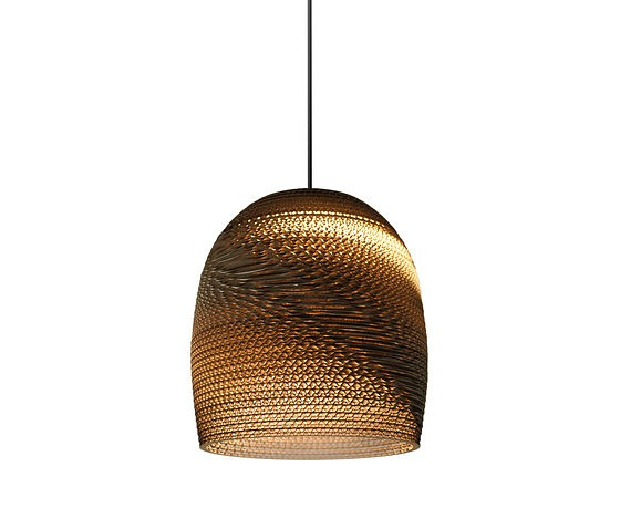 Graypants Bell Lamp
