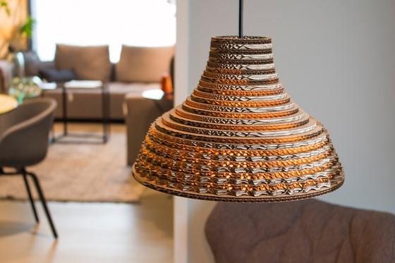 Graypants Work Lamp