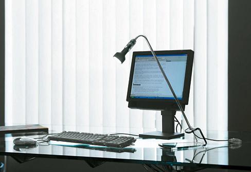 Gregorio Spini Notech Lamp