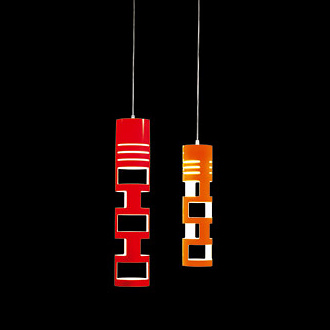 Gregorio Spini Sama Ceiling Lamp