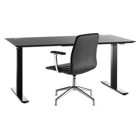 Gubi Gos 4 Office Desk