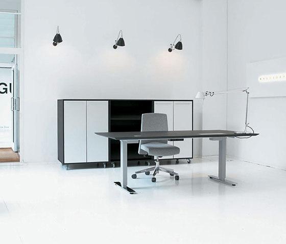 Gubi Gos 4 Office Desk