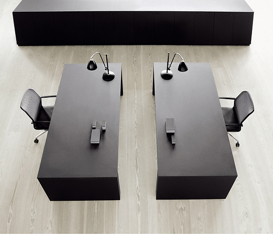 Gubi Storage 2 Sideboard