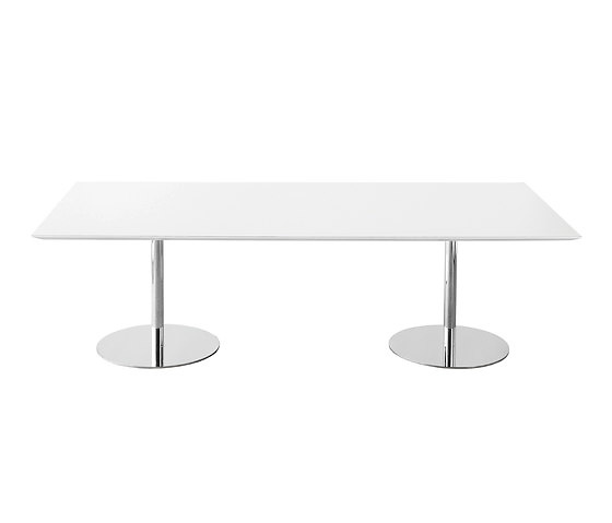 Gubi Table Collection