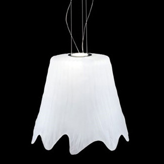 Guido Venturini Pirouette Suspension Lamp