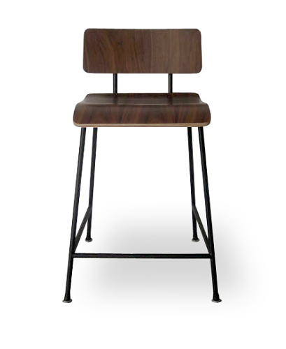 Marvelous Gus Modern School Stool Chair Gamerscity Chair Design For Home Gamerscityorg