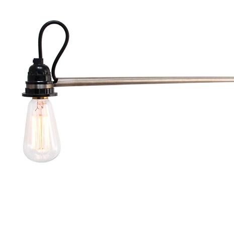 Gus Modern Vintage Swing Arm Lamp