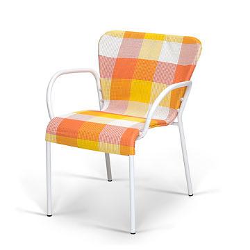 Hans Sandgren Jakobsen Flower Chair