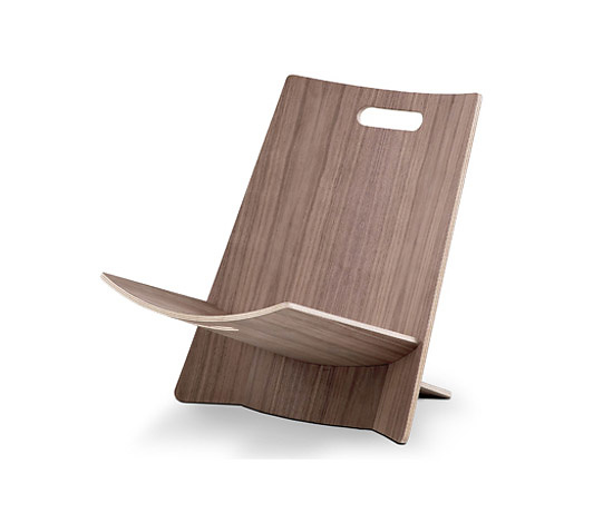 Hans Sandgren Jakobsen Lean Chair