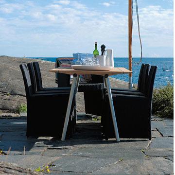 Hans Thyge Raunkjær Ocean Table