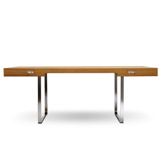 Hans J. Wegner CH110 Desk