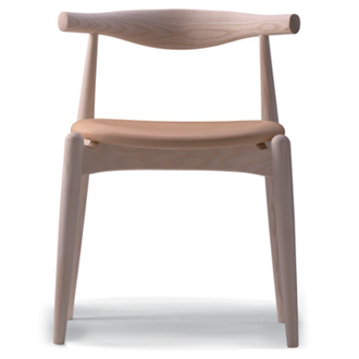 Hans J. Wegner CH20 The Elbow Chair