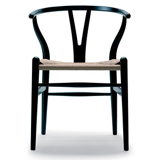 Hans J. Wegner CH24 The Wishbone Chair