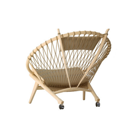 Hans J. Wegner PP 130 Circle Chair