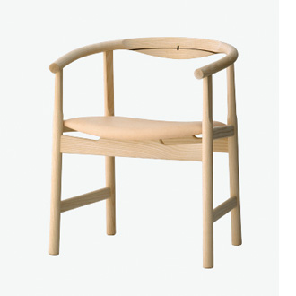 Hans J. Wegner PP201-PP203 Chair