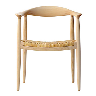 Hans J. Wegner PP501-PP503 Chair